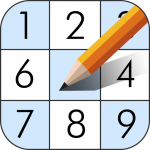 Sudoku Free Classic Sudoku Puzzles  3.12.6 (MOD Unlimited Money)