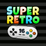 [APK] SuperRetro16 (SNES Emulator) 2.0.6 (MOD Unlimited Money)