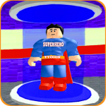 [APK] Superhero Tycoon adventures obby 1.2 (MOD Unlimited Money)