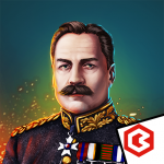 Supremacy 1914 Real Time World War Strategy Game  0.100 (MOD Unlimited Money)