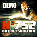 N°752 Demo-Horror in the prison  1.086 (MOD Unlimited Money)