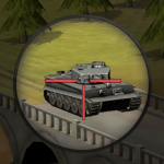 [APK] 🎖️Tank Arena Sniper – Artillery Destroy Tanks 1.62 (MOD Unlimited Money)