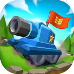 [APK] Tank Stars 3D 1.17 (MOD Unlimited Money)
