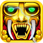 [APK] Temple Lost Jungle Escape – Secret Agent Run 1.0.1 (MOD Unlimited Money)