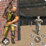 Immortal Squad Shooting Games: Free Gun Games 2020  21.5.4.0 (MOD Unlimited Money)