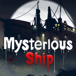 [APK] The mysterious ship – Find the clue 120 (MOD Unlimited Money)