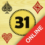 Thirty-One | 31 | Blitz – Card Game Online  3.09 (MOD Unlimited Money)