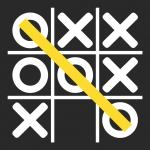 [APK] Tic Tac Toe : Noughts and Crosses, OX, XO 1.7.0 (MOD Unlimited Money)