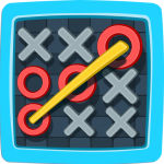 [APK] Tic Tac Toe Online 4.1.3 (MOD Unlimited Money)