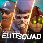 [APK] Tom Clancy's Elite Squad 1.4.2 (MOD Unlimited Money)