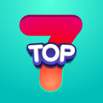 [APK] Top 7 – family word game 0.8.0 (MOD Unlimited Money)
