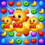 [APK] Toy Bear Sweet POP : Match 3 Puzzle 1.5.5  .5.4    (MOD Unlimited Money)