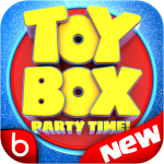[APK] Toy Box Party Story Time – toys drop game! 450 (MOD Unlimited Money)