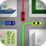 [APK] Traffic Control Puzzle – City Driving 4.4 by Tedra (MOD Unlimited Money)