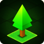 [APK] Tree Clicker : healing Idle Game 10.7 (MOD Unlimited Money)