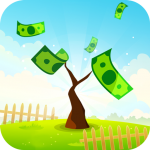 Tree For Money – Tap to Go and Grow  1.1.7 (MOD Unlimited Money)