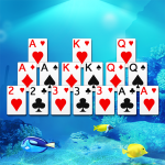 [APK] TriPeaks Solitaire 2.9.494 (MOD Unlimited Money)