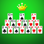 Tripeaks Solitaire  2.9.497 (MOD Unlimited Money)