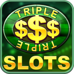 [APK] Triple Gold Dollars Slots Free 2.2 (MOD Unlimited Money)