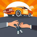 Used Car Dealer Tycoon  1.9.903 (MOD Unlimited Money)