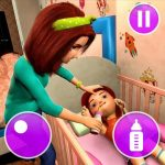 [APK] Virtual Mother Game: Family Mom Simulator 1.31 (MOD Unlimited Money)