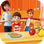 [APK] Virtual Mother – Happy Family Life Simulator Game 2.0 (MOD Unlimited Money)