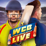 WCB LIVE Cricket Multiplayer PvP Cricket Clash  0.5.4 (MOD Unlimited Money)