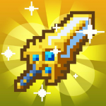 [APK] Weapon Heroes : Infinity Forge(Idle RPG) 0.9.064 (MOD Unlimited Money)