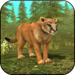 [APK] Wild Cougar Sim 3D 100 (MOD Unlimited Money)