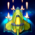 WindWings: Space Shooter – Galaxy Attack  1.2.21 (MOD Unlimited Money)