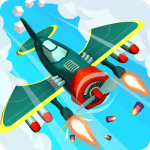 Wingy Shooters Epic Shmups Battle in the Skies  3.0.0.6 (MOD Unlimited Money)