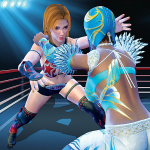 [APK] Women Wrestling Revolution Real Battle Girl Fight 6.0 (MOD Unlimited Money)