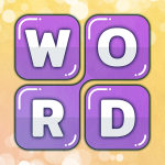 [APK] Word Blocks Puzzles Free and Fun Brain Training 0.8.8 (MOD Unlimited Money)