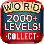Word Collect Free Word Games  1.211 (MOD Unlimited Money)