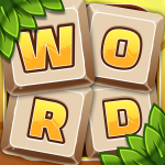 [APK] Word Jungle – FREE Word Games Puzzle 2.9.2.1018 (MOD Unlimited Money)
