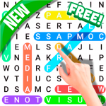 Word Search  2.4 (MOD Unlimited Money)