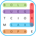 [APK] Word Search Games in Spanish 1.4.6 (MOD Unlimited Money)