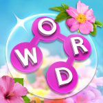 Wordscapes In Bloom  1.3.16 (MOD Unlimited Money)