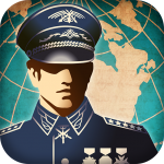 World Conqueror 3 WW2 Strategy game  1.2.42 (MOD Unlimited Money)