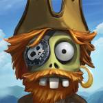 Zombie Castaways  4.26.2 (MOD Unlimited Money)