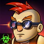 Zombie Survival Defense  1.6.23 (MOD Unlimited Money)