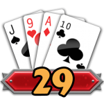 [APK] 29 Card Game Challenge 2.0 (MOD Unlimited Money)