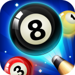 [APK] 8 Ball Pool Star – Free Popular Ball Sports Games 2.2 (MOD Unlimited Money)