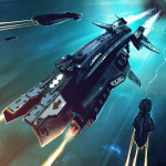 AQ First Contact  1.5.516 (MOD Unlimited Money)