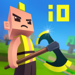 [APK] AXES.io 2.4.11 (MOD Unlimited Money)
