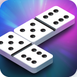 Dominos. Dominoes board game free! Domino online!  1.3.20 (MOD Unlimited Money)