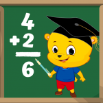 [APK] Addition and Subtraction for Kids – Math Games 1.8 (MOD Unlimited Money)