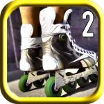 [APK] Aggressive Inline Skating 2 1.5 (MOD Unlimited Money)