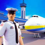 [APK] Airport Security Simulator – Border Patrol Game 1.1 (MOD Unlimited Money)