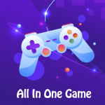 All Games, All in one Game, New Games  8.1 (MOD Unlimited Money)